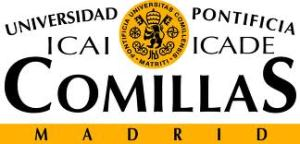 Logo Comillas