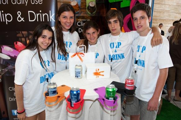 miniempresas-Junior-Achievement