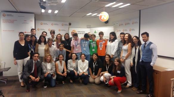 3 Finalistas + Voluntarios NN + Profesores + Blanca (2)